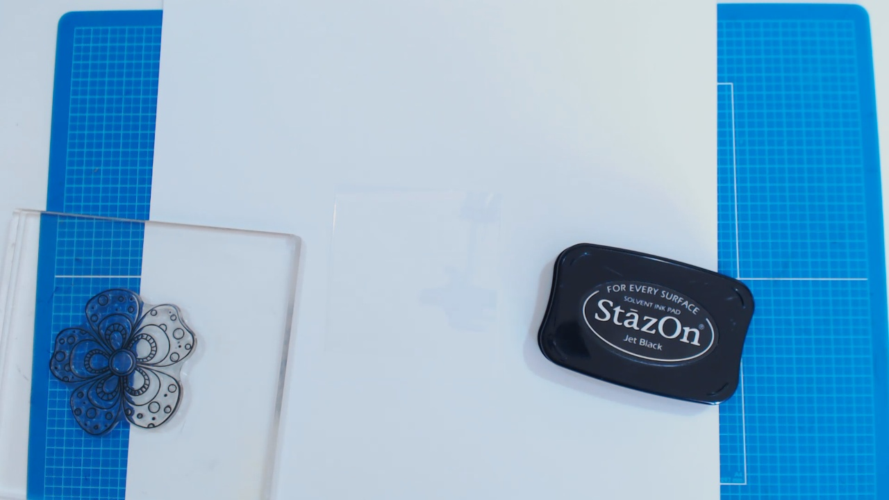 Estampar con Stazon